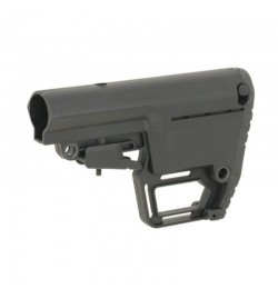 Crosse MFT style BUS noir pour M4/M16