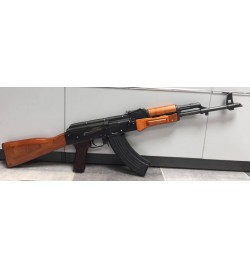 Pack AK47 tactical avec Kit Kalashnikov AKM Acier et Bois Inokatsu - CYBERGUN