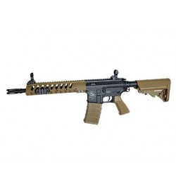 Pack ARMALITE M15 light tactical tan - ASG