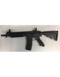 M4 RENTAL CQB blowback asa air only - TIPPMANN ( HPA )