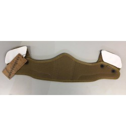 Face protection tan pour casque - EMERSONGEAR