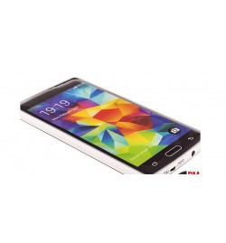 Shocker électrique Smart phone K50 BK Power max lampe accu rechargeable sur secteur + housse 7.000.000 Volt