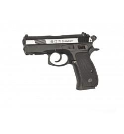 CZ 75D - Compact 4,5mm - ASG
