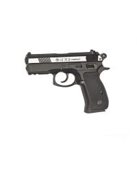 CZ 75D Compact 4,5mm 2,7 joule - ASG