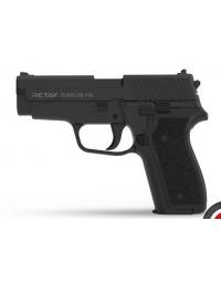 Retay Baron HK 9mm P.A.K noir balle à blanc - RETAY