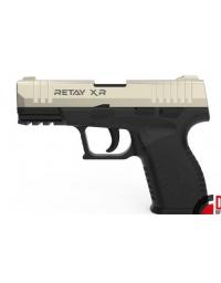 Retay XR 9mm P.A.K satin balle à blanc - RETAY