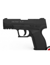 Retay XR 9mm P.A.K noir balle à blanc - RETAY
