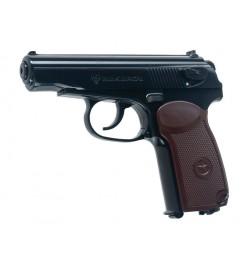 Pistolet Legends 4,5mm Co2 - UMAREX