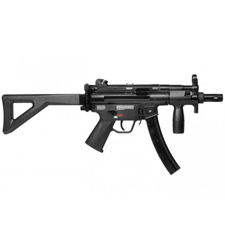 MP5K PDW Co2 4,5mm 3 joule - HK