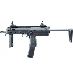 MP7 A1 - GAZ SEMI ET FULL AUTO - TAN -  H&K