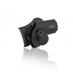 Holster USP COMPACT droitier - CYTAC