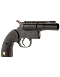 Pistolet Gomm-Cogne SAPL GC27 noir calibre 12/50