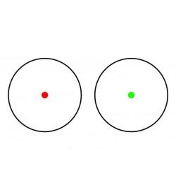 Point rouge/vert - THETA OPTICS