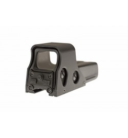 Point rouge EOTECH 552 noir - GFC Accessories