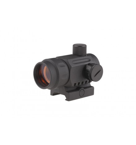 RDA20 V Tactical Mini Point rouge  - VALKEN