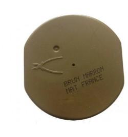 Peinture brun france - SYMPACOLOR