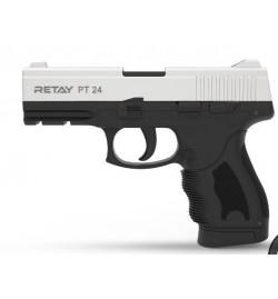 Retay PT24 9mm P.A.K balle à blanc - RETAY