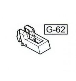 Joint pour lèvre de chargeur G-series - WE