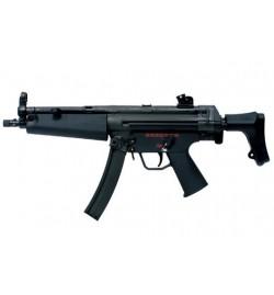 MP5 SWAT Noir - BOLT