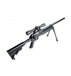 Pack Urban sniper Spring - ASG