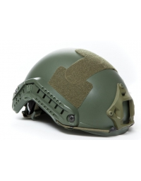 Casque Olive Fast Strike Helmet - ASG
