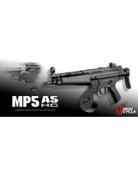 HK MP5 A5 High Cycle - TOKYO MARUI