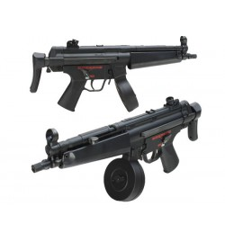 HK MP5 A5 High Cycle