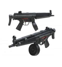 HK MP5 A5 High Cycle