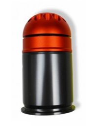 Grenade Gaz 40mm 72 Billes - SHS