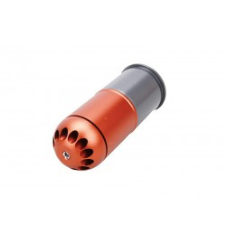 Grenade Gaz 40mm 120 Billes - SHS