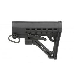 Crosse noir M4 - SHS