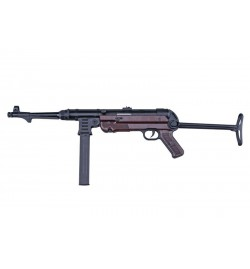 MP40 - MP007 brown - AGM