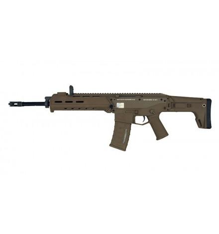 MSD Masada Sniper TAN - A&K