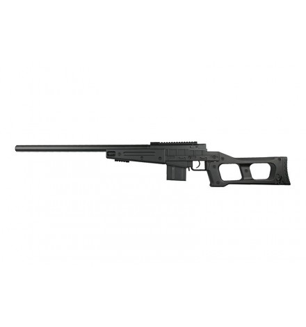 Sniper MB4408A Noir - WELL