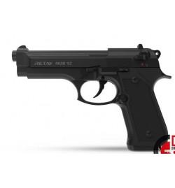 Retay MOD 92 9mm P.A.K noir balle à blanc - RETAY