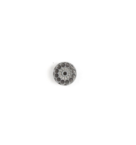 Metal Clip Upgrade 12 coups pour carabine Tac Repeat 4,5mm - ASG