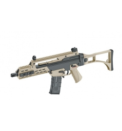 AARF Compact Assault 1,7 joule - ICS