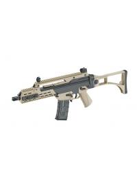 AARF Compact Assault 1,6 joule - ICS