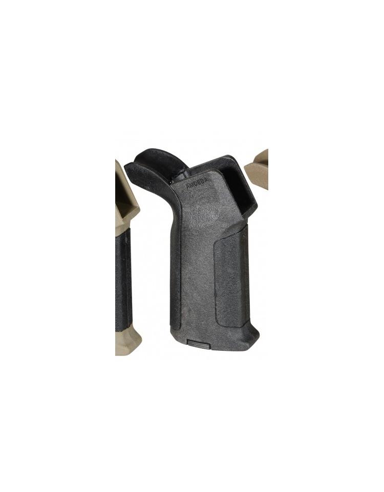 Poignée GRIP noir HFG pour rail 21mm - HERA ARMS