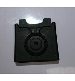 Connecteur  pour plaque de cuisse holster G2 sur plaque de cuisse G1 - CYTAC