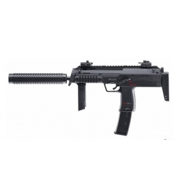 H&K MP7A1 SWAT AEG 0,5 joule - UMAREX