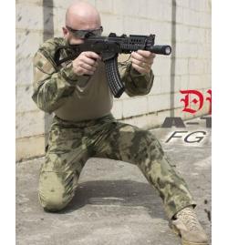 Tenue complète A-TACS ( pantalon + combat shirt)