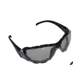 Lunettes de protection PROmouss noire - DMONIAC