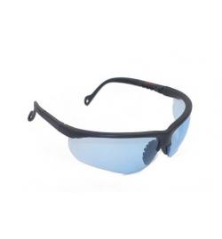 Lunettes de protection PROfun bleue - DMONIAC