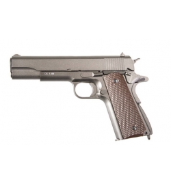 M1911 Full Metal CO2 - KWC