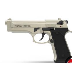 Retay MOD 92 9mm P.A.K  balle à blanc - RETAY