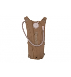 Sac Hydratation avec attache molle tan - GFC