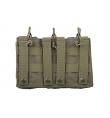Triple Poches M4/AK/G36 OD - GFC
