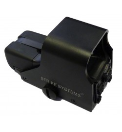 RED DOT HOLOSIGHT 551 - STRIKE SYSTEMS