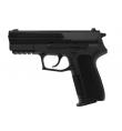 Retay 2022 9mm P.A.K noir balle à blanc - RETAY